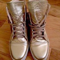 Versace Sneakers Photo