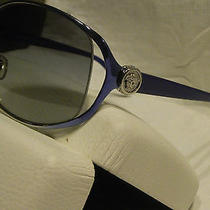 Versace Sunglasses 2125-B 1311/11 Photo