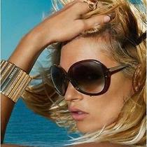 Versace Sunglasses 4157 461/13 Photo