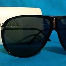 Versace Sunglasses 4165 Photo