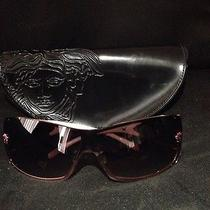 Versace Sunglasses Photo