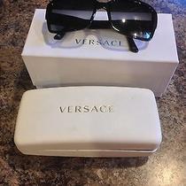 Versace Sunglasses Photo