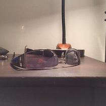 Versace Sunglasses Gunmetal/grey 60mm 1063772002 Photo