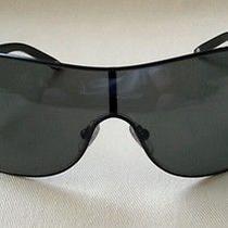 Versace Sunglasses Mod 2101 Photo