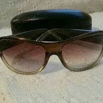 Versace Sunglasses Model 4042 -- Mint Photo
