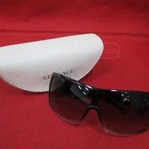 Versace Sunglasses Model 4125 Photo