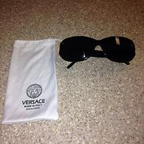 Versace Sunglasses Shades Nib Photo