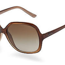 Versace Sunglasses Ve4175m Brown Photo
