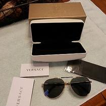 Versace Sunglasses Versace Ve2155 59 Photo