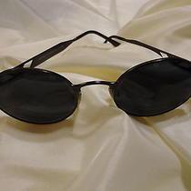 Versace Sunglasses Vintage Photo