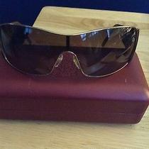 Versace Sunglasses Womens  Photo