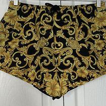 Versace Swim Shorts Size 4 Photo