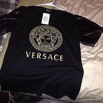 Versace T Shirt Photo