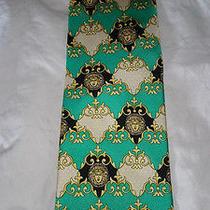 Versace Tie Photo