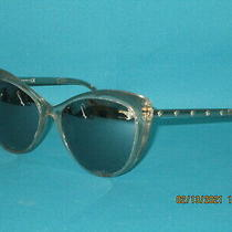 Versace Ve4348 5270/6v Crystal Rose/prescription Women's Sunglasses Frames 57mm Photo