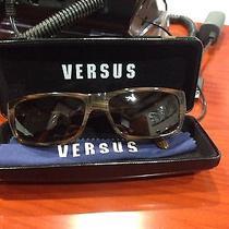 Versace Versus Sunglasses Photo