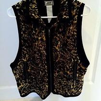 Versace Vest Photo