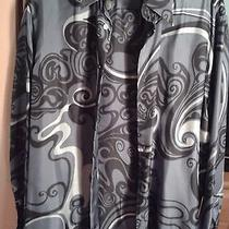 Versace Vintage Dress Shirt  Photo