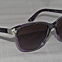 Versace - Violet Waves Sunglasses - Mod 4228-a 958-8h   Photo