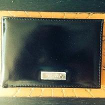Versace Wallet Photo