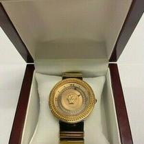 Versace Watch Photo