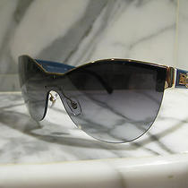 Versace Women's Sunglasses. Authentic. Brand New. mod.2144. Made in Italy.  Photo
