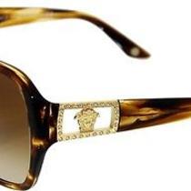 Versace Women's  Sunglasses Ve4242b-502513-57 Photo