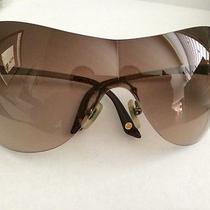 Versace Womens Sunglasses Photo
