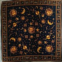Versace Zodiac Vintage Scarf Photo