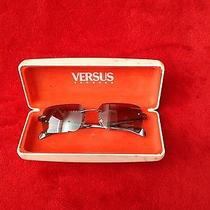 Versus by Versace Sunglasses Photo