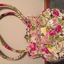 Very Bradley Purse.  Make Me Blush Collection.  Retired in Summer 2010 Photo