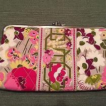 Very Bradley Wallet Make Me Blush Collection Retired in Summer 2010 Photo
