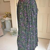 Very Classy High End Christian Dior Full Skirt Photo