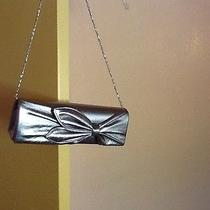 Very Cute Silver Purse Photo