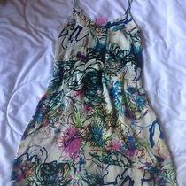 Very Cute Vintage Havana Dress Size L Photo