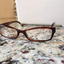 Very Gently Worn Tory Burch Glasses Frames Ty2010 Photo