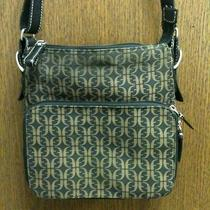 Very Nice Fossil Crossbody/shoulder Bag Great Condition Medium Size Photo