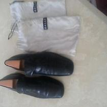Very Nice Pair of Bally Dress Shoes Photo