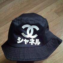 Very Rare Chanel Bucket Hat Photo