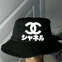 Very Rare Designer Bucket Hat Supreme Stussy Pink Dolphin Chanel Bape Photo