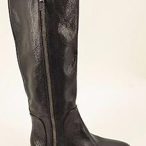 Via Spiga Boots Color Black Size 9m Msrp  398.00 B16 Photo