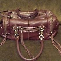 Via Spiga Brown Handbag Photo