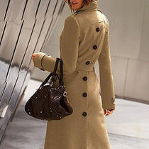 Via Spiga Coat Size 8p Photo