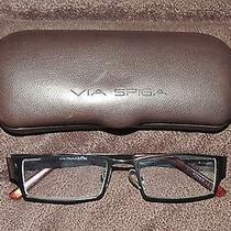 Via Spiga Glasses With Case Photo