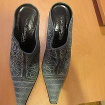 Via Spiga Shoes Suede Photo