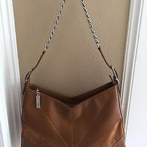 Via Spiga Shoulder Bag Handbag Purse - Euc Photo