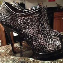 Via Spiga Women's Bootie Heels Photo