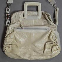 Vic Matie Handbag Leather Photo