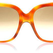 Victoria Beckham Audrey Honey Vb0165 Sunglasses Photo