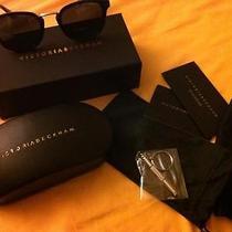 Victoria Beckham Sunglasses Photo